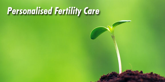 Personalised Fertility Care